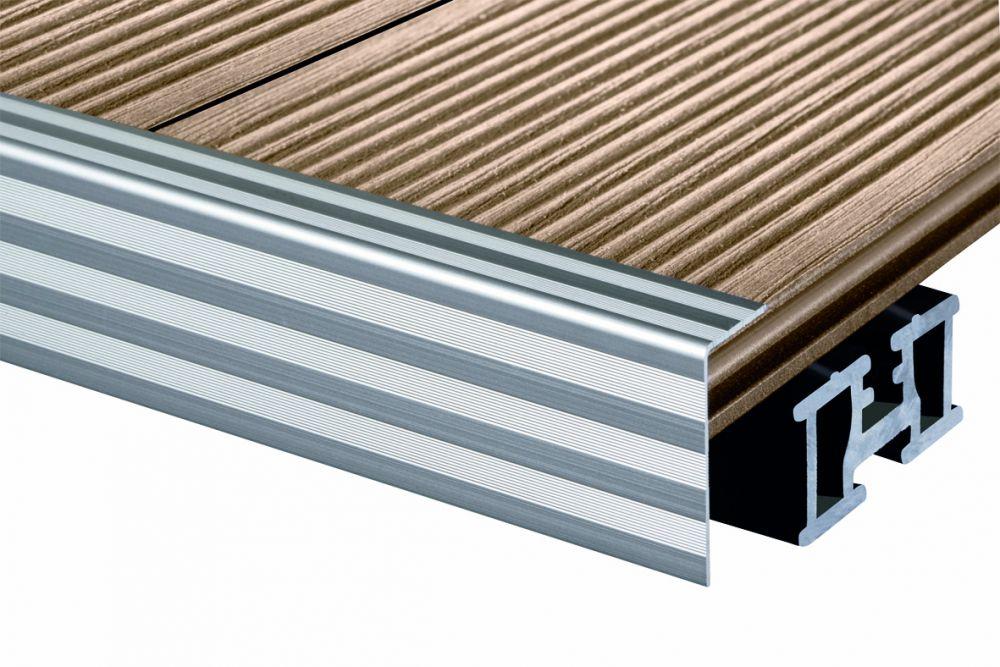 Gut bekannt WPC Terrassendielen Made in Germany ND64